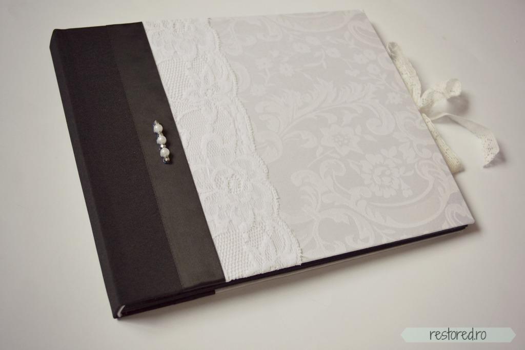 guest-book-negru-alb-dantela1