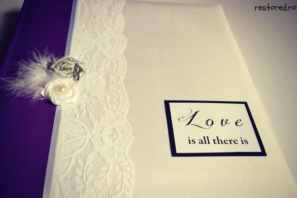 album-nunta-violet-argintiu1