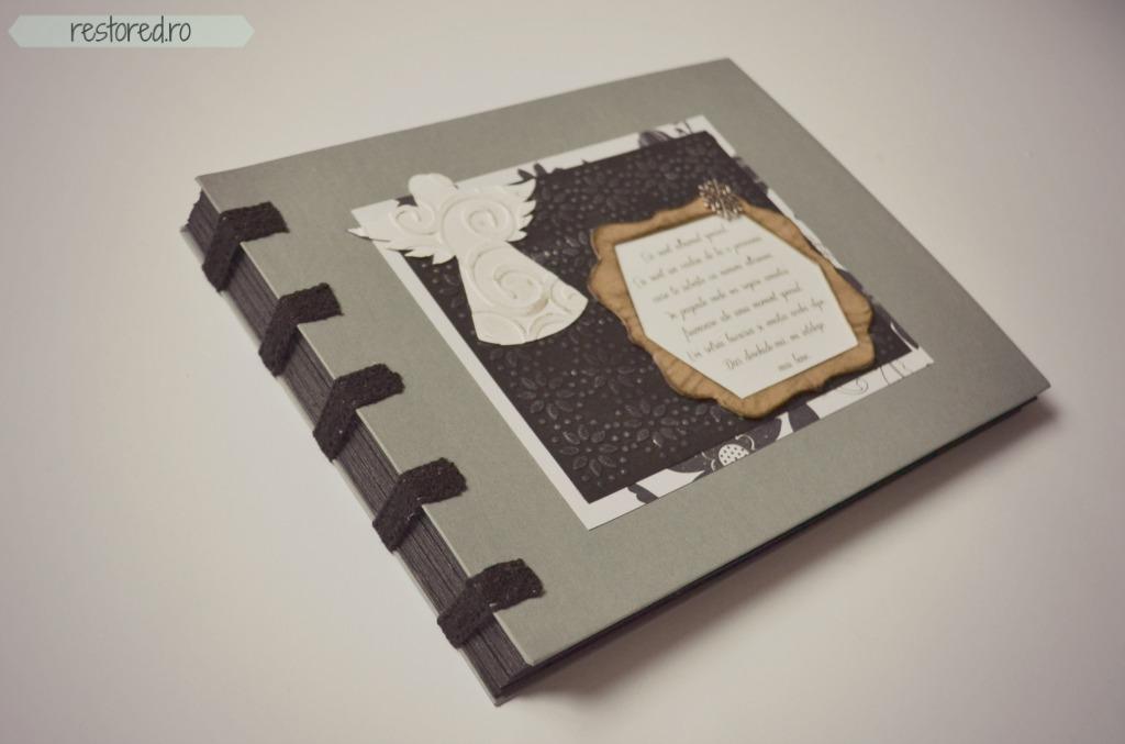 album-foto-gri-negru