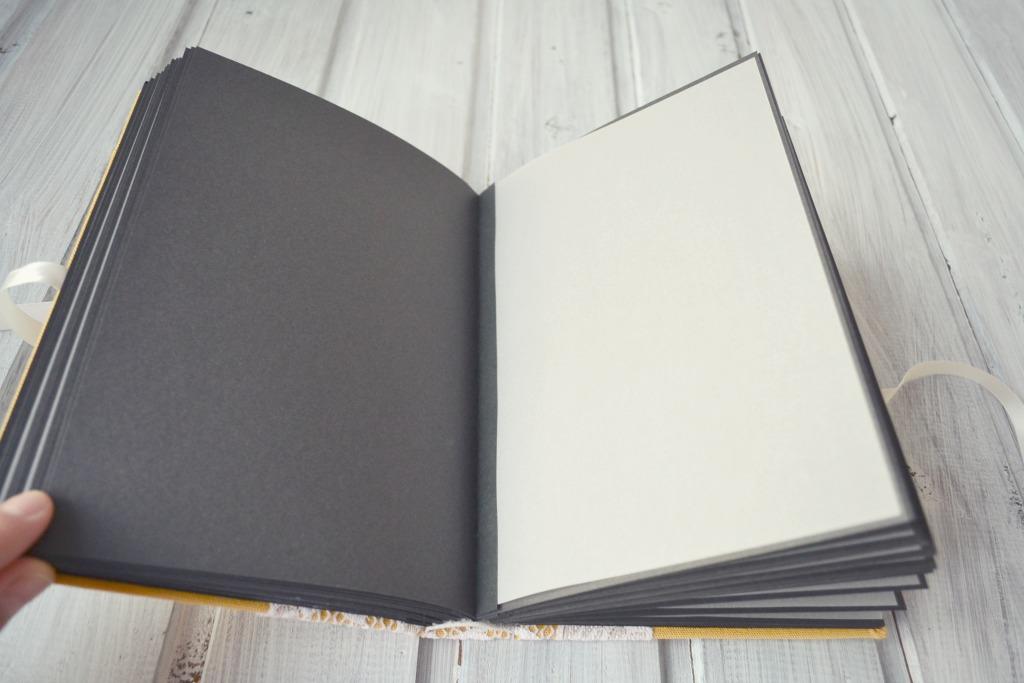 album handmade pagini negre2.JPG