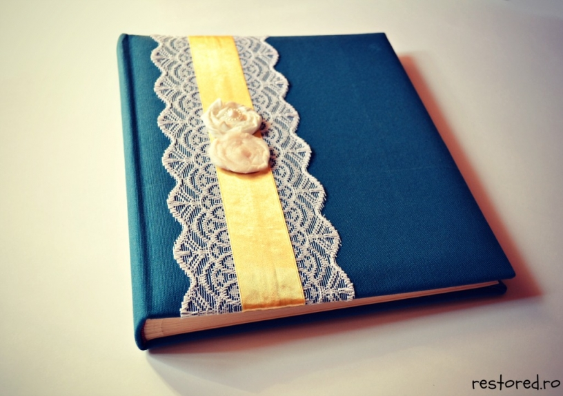 album-nunta-turcoaz-si-galben