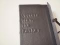 Biblie de piele neagra2
