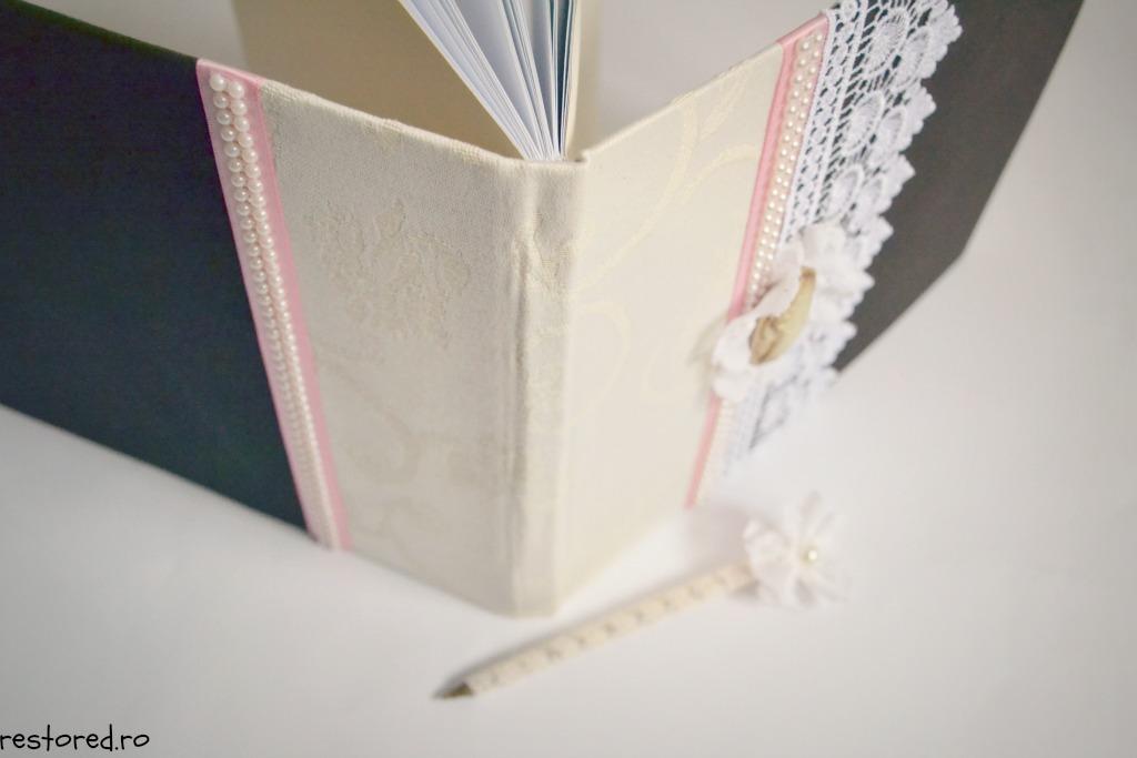 guestbook-nunta-vintage-maro-crem-camee3