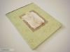 guestbook nunta verde vintage1