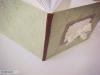 guestbook nunta verde vintage2