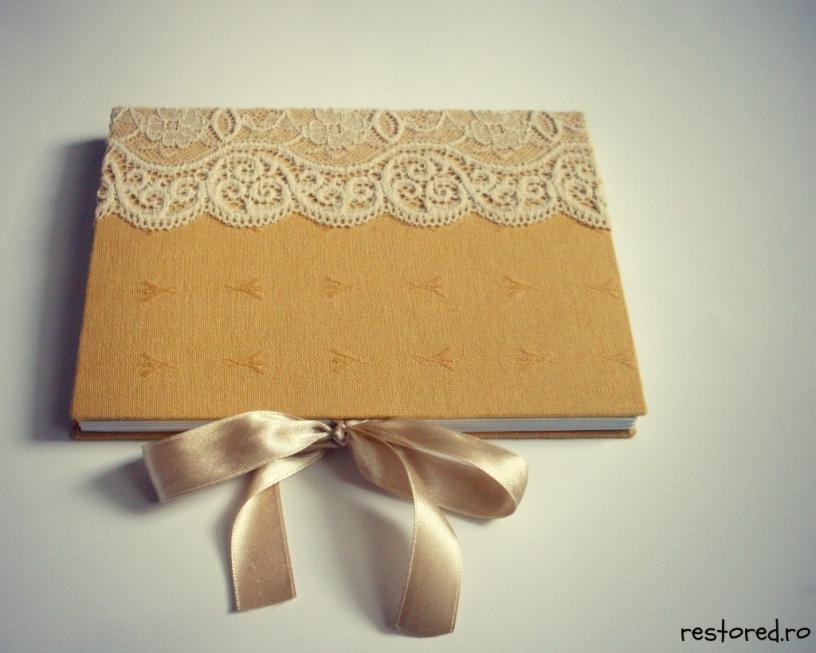 guestbook-dantela-ocru