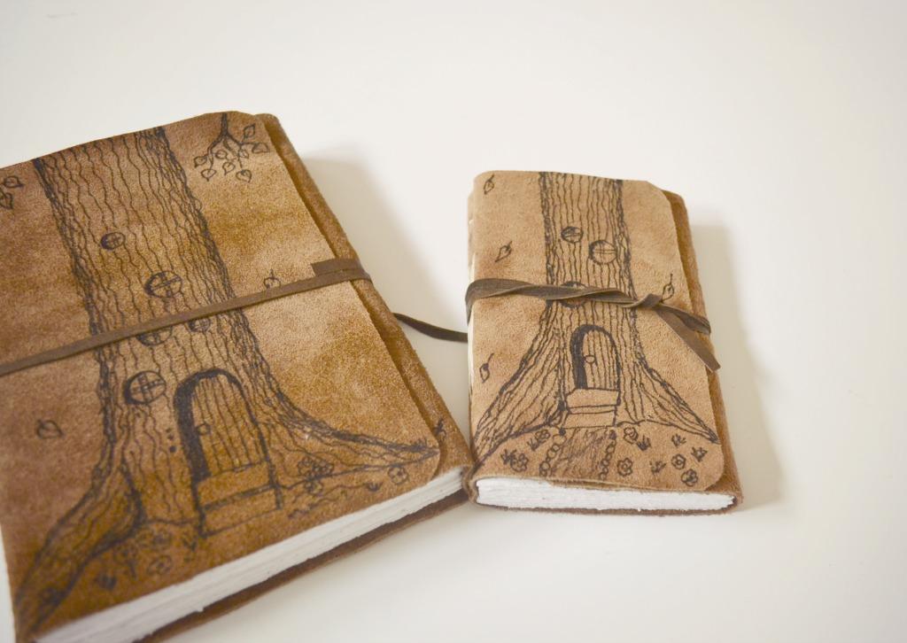 jurnal de piele handmade3