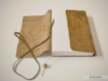 jurnal de piele handmade