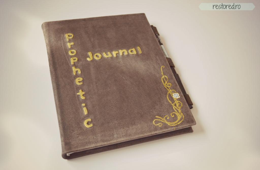 jurnal de piele profetic