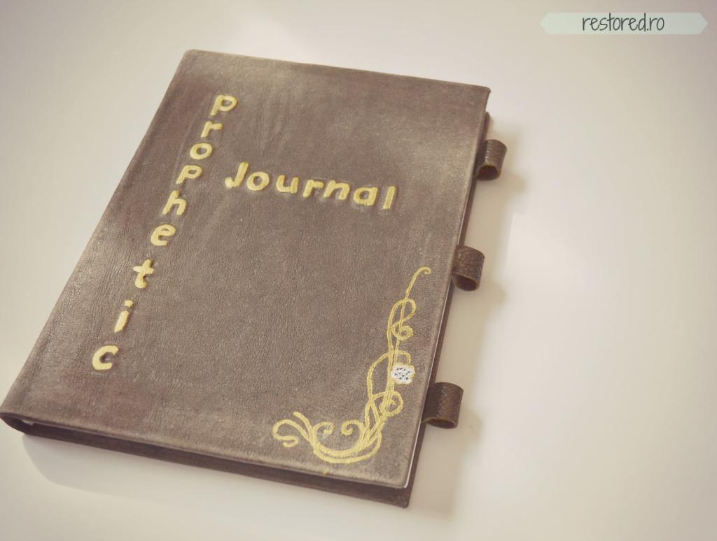 jurnal de piele profetic1