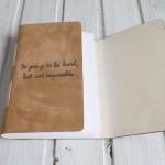 jurnal handmade piele - tree3